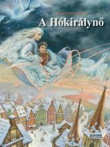 A HÓKIRÁLYNŐ - Ekönyv - ANDERSEN, HANS CHRISTIAN