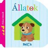 ÁLLATOK - KÍVÁNCSI KISKACSÁK - Ebook - BALLON