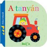 A TANYÁN - KÍVÁNCSI KISKACSÁK - Ekönyv - BALLON