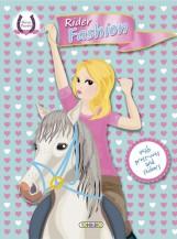 RIDER FASHION 2 - HORSES PASSION (SZIVECSKÉK) - Ekönyv - NAPRAFORGÓ KÖNYVKIADÓ