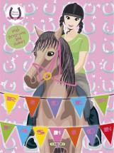 RIDER FASHION 3 - HORSES PASSION (PATKÓK) - Ekönyv - NAPRAFORGÓ KÖNYVKIADÓ