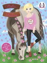 RIDER FASHION 4 - HORSES PASSION (I LOVE HORSES) - Ekönyv - NAPRAFORGÓ KÖNYVKIADÓ