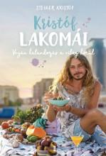 KRISTÓF LAKOMÁI - VEGÁN KALANDOZÁS A VILÁG KÖRÜL - Ekönyv - STEINER KRISTÓF