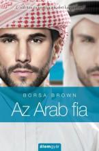 Az Arab fia - Ekönyv - Borsa Brown