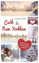 Csók New Yorkban - Ekönyv - Catherine Rider