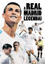 A REAL MADRID LEGENDÁI - Ekönyv - INVERZ MEDIA KFT.