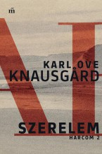 Szerelem - Ebook - Karl Ove Knausgard