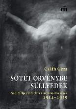 SÖTÉT ÖRVÉNYBE SÜLLYEDEK - Ekönyv - MAGVETŐ KÖNYVKIADÓ KFT