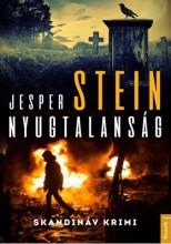 NYUGTALANSÁG - SKANDINÁV KRIMI - Ekönyv - STEIN, JESPER
