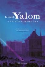 A Spinoza-probléma - Ekönyv - Irvin D. Yalom