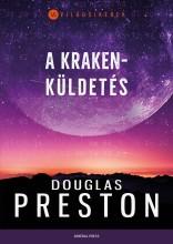 A Kraken-küldetés - Ekönyv - Douglas Preston