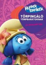 TÖRPINGÁLÓ TÖRPBARÁTOKNAK - AZ ELVESZETT FALU (HUPIKÉK TÖRPIKÉK) - Ekönyv - MÓRA KÖNYVKIADÓ