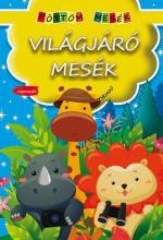 VILÁGJÁRÓ MESÉK - PÖTTÖM MESÉK - Ekönyv - ELEKTRA KÖNYVKIADÓ KFT.