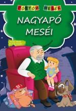 NAGYAPÓ MESÉI - PÖTTÖM MESÉK - Ekönyv - ELEKTRA KÖNYVKIADÓ KFT.