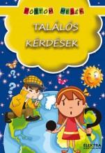 TALÁLÓS KÉRDÉSEK - PÖTTÖM MESÉK - Ekönyv - ELEKTRA KÖNYVKIADÓ KFT.
