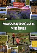 MAGYARORSZÁG VIDÉKEI - ISMERD MEG AZ ORSZÁGOT! - Ekönyv - TKK/ELEKTRA KÖNYVKIADÓ KFT.