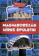 MAGYARORSZÁG HÍRES ÉPÜLETEI - ISMERD MEG AZ ORSZÁGOT! - Ekönyv - ELEKTRA KÖNYVKIADÓ KFT.