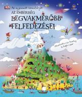 AZ EMBERISÉG LEGVAKMERŐBB FELFEDEZÉSEI - AZ AGYMANÓK BEMUTATJÁK - Ekönyv - SWERLING, LISA