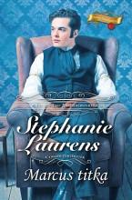 Marcus titka (Cynster-történetek 3.) - Ekönyv - Stephanie Laurens