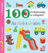 AZ ELSŐ SZAVAIM - 100 ÉRDEKESSÉG A VILÁGBÓL (KÍVÁNCSI KISKACSÁK) - Ebook - BALLON