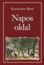 NAPOS OLDAL - NEMZETI KÖNYVTÁR 77. - Ekönyv - KARÁCSONY BENŐ