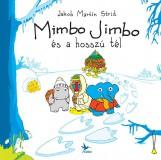 MIMBO JIMBO ÉS A HOSSZÚ TÉL - Ekönyv - STRID, JAKOB MARTIN