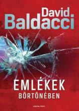 Emlékek börtönében - Ekönyv - David Baldacci