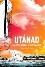 UTÁNAD - LÉGGÖMBÖK 2. - Ekönyv - HAJDÚ-ANTAL ZSUZSANNA