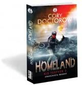 HOMELAND - KIS TESTVÉR 2. - Ekönyv - DOCTOROW, CORY