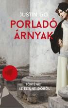 PORLADÓ ÁRNYAK - Ekönyv - JUSTIN GO