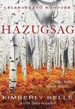 HAZUGSÁG - Ekönyv - KIMBERLY BELLE