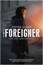 THE FOREIGNER - Ekönyv - LEATHER STEPHEN