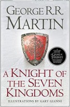 A KNIGHT OF THE SEVEN KINGDOMS - Ekönyv - MARTIN G.R.R.