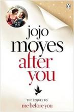 AFTER YOU - Ekönyv - JOJO MOYES