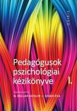 PEDAGÓGUSOK PSZICHOLÓGIAI KÉZIKÖNYVE I - III. - Ekönyv - OSIRIS KIADÓ ÉS SZOLGÁLTATÓ KFT.