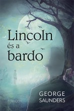LINCOLN ÉS A BARDO - Ekönyv - GEORGE SAUNDERS