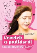 LEVELEK A PADLÁSRÓL – KATICALÁNYOK 2. - Ekönyv - MCLACHLAN, JENNY