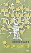 KUSZA CSALÁD - Ebook - HERCZEGH MAGDI