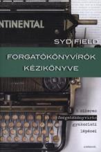 FORGATÓKÖNYVÍRÓK KÉZIKÖNYVE - Ekönyv - FIELD, SYD