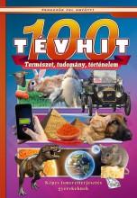 100 TÉVHIT - TERMÉSZET, TUDOMÁNY, TÖRTÉNELEM (FEDEZZÜK FEL EGYÜTT!) - Ekönyv - CAHS KERESKEDELMI ÉS SZOLGÁLTATÓ BT