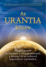 AZ URANTIA KÖNYV - Ebook - BIOENERGETIC KIADÓ KFT.