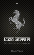 Enzo Ferrari - Ebook - Brock Yates
