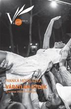 VÁRATLAN UTCÁK - Ekönyv - MOGILSZKA, IVANKA