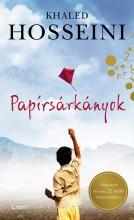 PAPÍRSÁRKÁNYOK (ÚJ!) - FŰZÖTT - Ekönyv - HOSSEINI, KHALED
