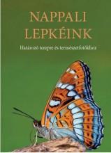 NAPPALI LEPKÉINK - HATÁROZÓ TEREPRE ÉS TERMÉSZETFOTÓKHOZ - Ekönyv - DR. GERGELY PÉTER