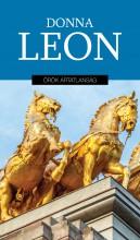 ÖRÖK ÁRTATLANSÁG - Ekönyv - LEON, DONNA
