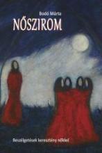 NŐSZIROM - Ekönyv - BODÓ MÁRTA