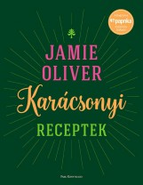 KARÁCSONYI RECEPTEK (JAMIE OLIVER) - Ekönyv - OLIVER, JAMIE