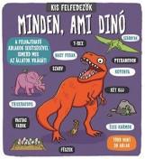 MINDEN, AMI DINÓ - KIS FELFEDEZŐK - Ekönyv - NAPRAFORGÓ KÖNYVKIADÓ