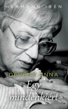 DÉVÉNY ANNA - EGY MINDENKIÉRT - Ekönyv - HERMANN IRÉN